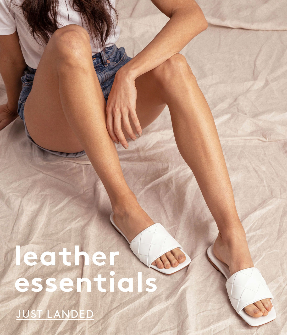 BETTS   NEW Arrivals   Shop Leather Essentials