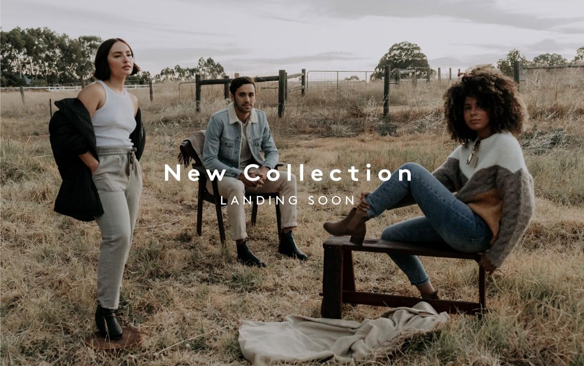 BETTS | New Zeroe Collection | Landing Soon