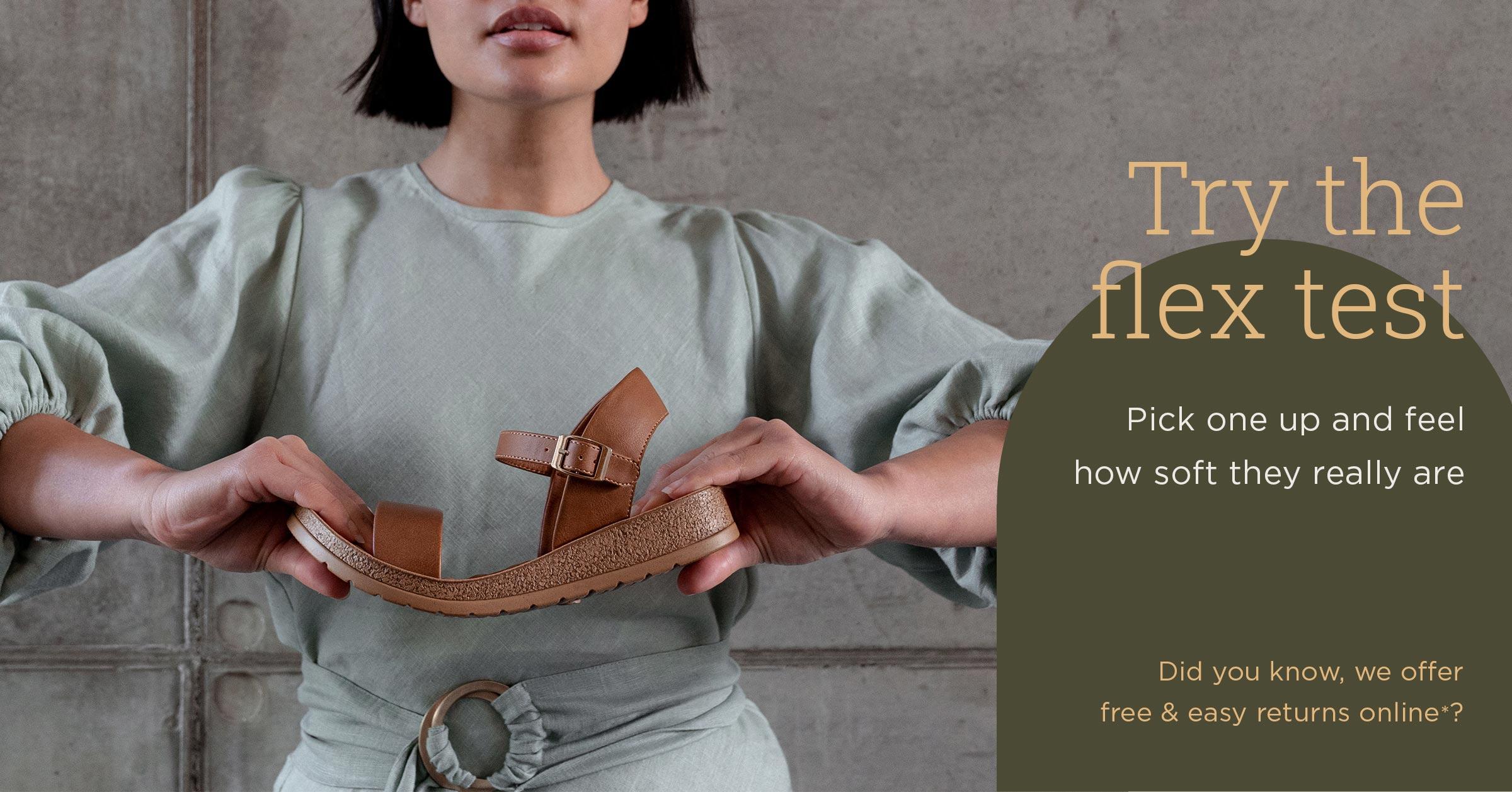 ZEROE by Airflex | Women's & Men's Comfortable Shoes | Plus FREE Returns