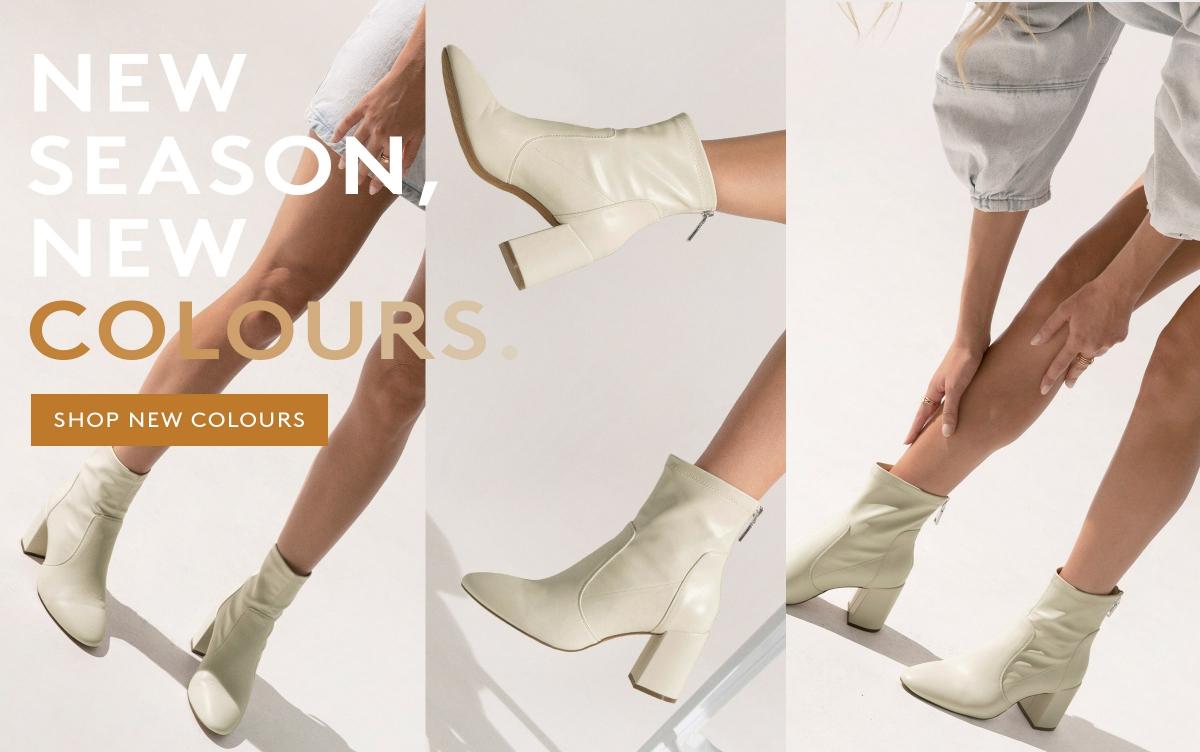 BETTS | New Season Colours | Shop Now