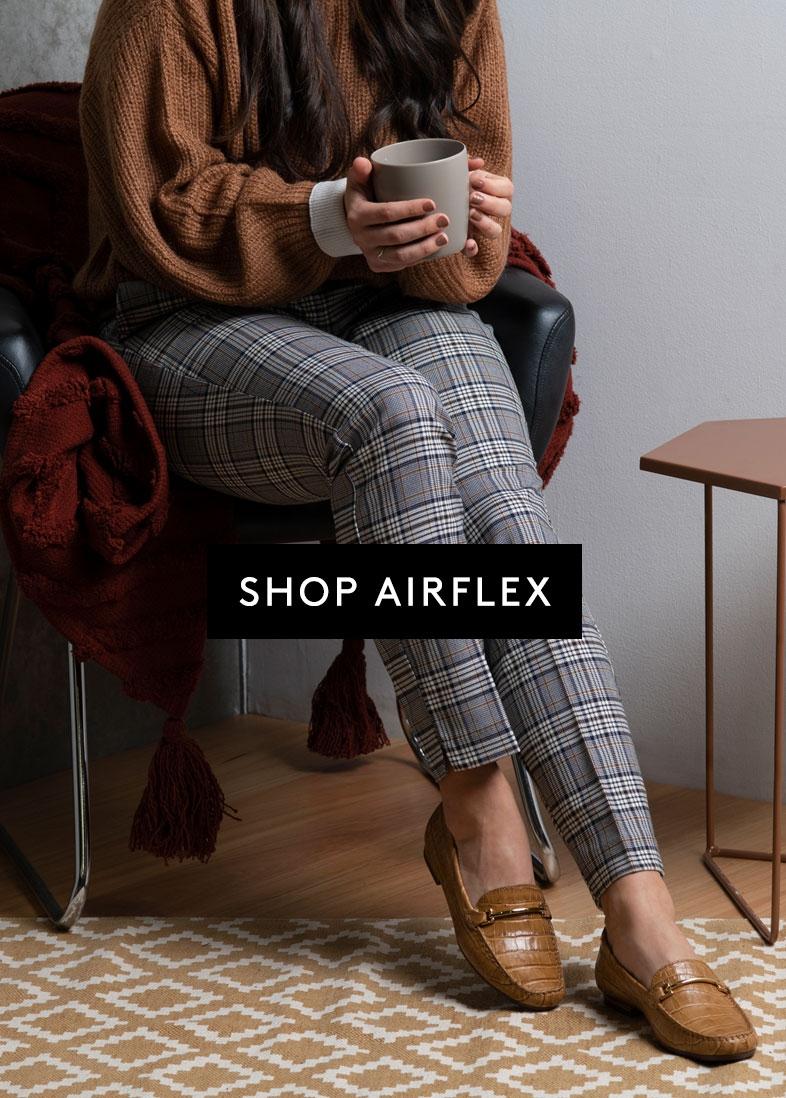 Shop Airflex