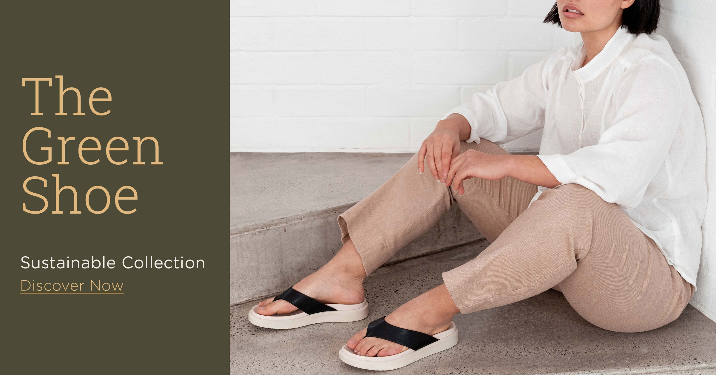 ZEROE by Airflex | Women's Sustainable Shoes | Discover Now