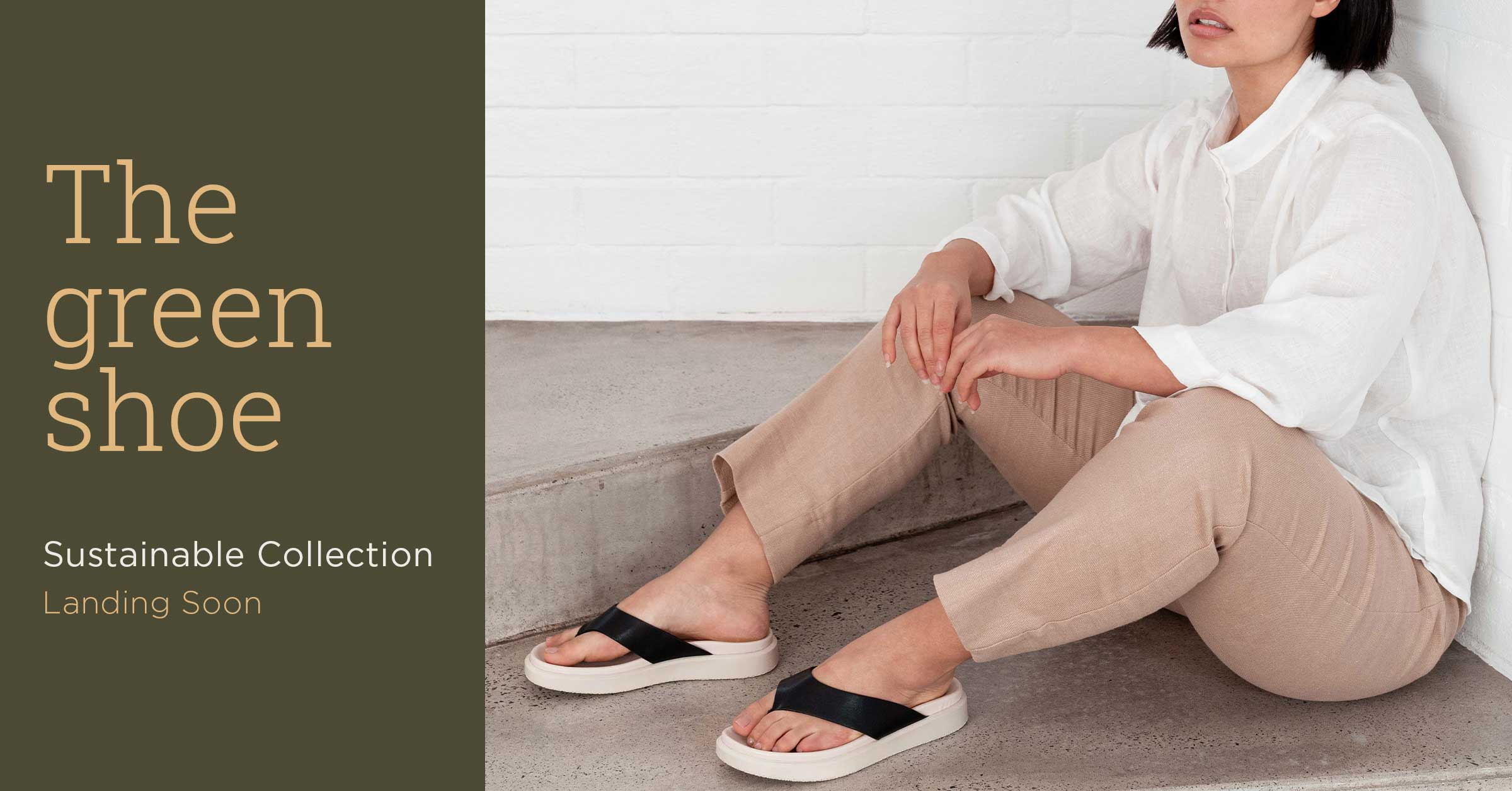 ZEROE by Airflex | Women's Sustainable Shoes | Coming Soon