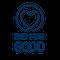 bid for good logo