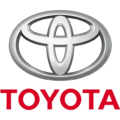 Toyota logo newes