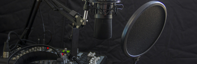 How to direct the voiceover session