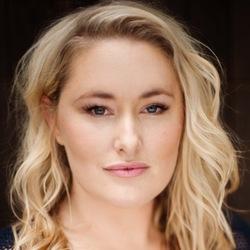 Lucinda Hare's profile on BigMouth