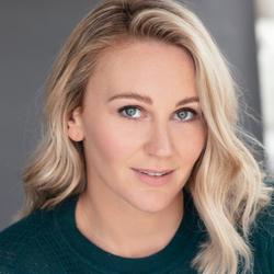 Amelia Reid-Meredith's profile on BigMouth