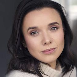 Anna Jullienne's profile on BigMouth