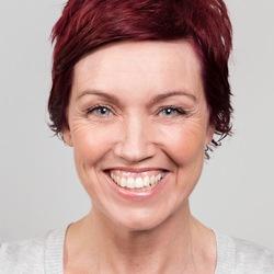 Evie Ashton's profile on BigMouth