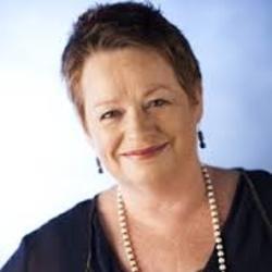 Alison Quigan's profile on BigMouth