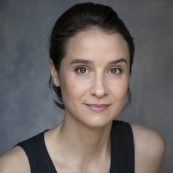 Beatriz  Romilly 's profile on BigMouth