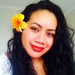 Carolanne Toetu'u's profile on BigMouth