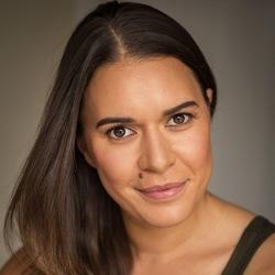 Ana Corbett's profile on BigMouth