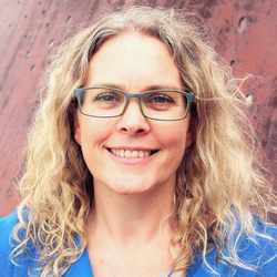 Sue McLachlan's profile on BigMouth