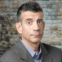 Paul Stefano's profile on BigMouth
