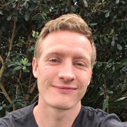 Andrew McMartin's profile on BigMouth