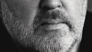 Stephen oliver mouth