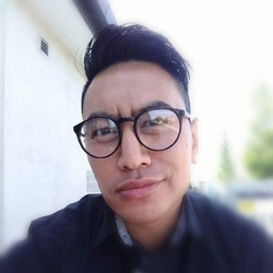Hayden Matenga's profile on BigMouth