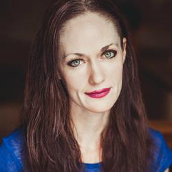 Kirsty Hamilton's profile on BigMouth