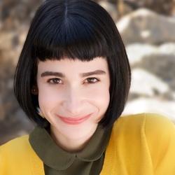 Shaina Vorspan's profile on BigMouth