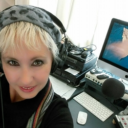 Liz Barry's profile on BigMouth