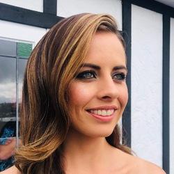 Hayley Gillespie's profile on BigMouth