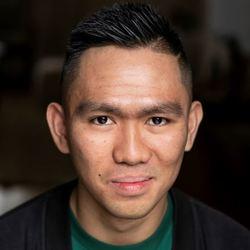 Nicholas Contreras's profile on BigMouth