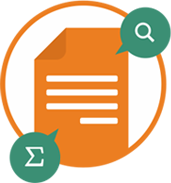 Receipt Bank document icon