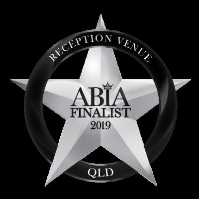 2019 QLD ABIA Reception Venue - Finalist