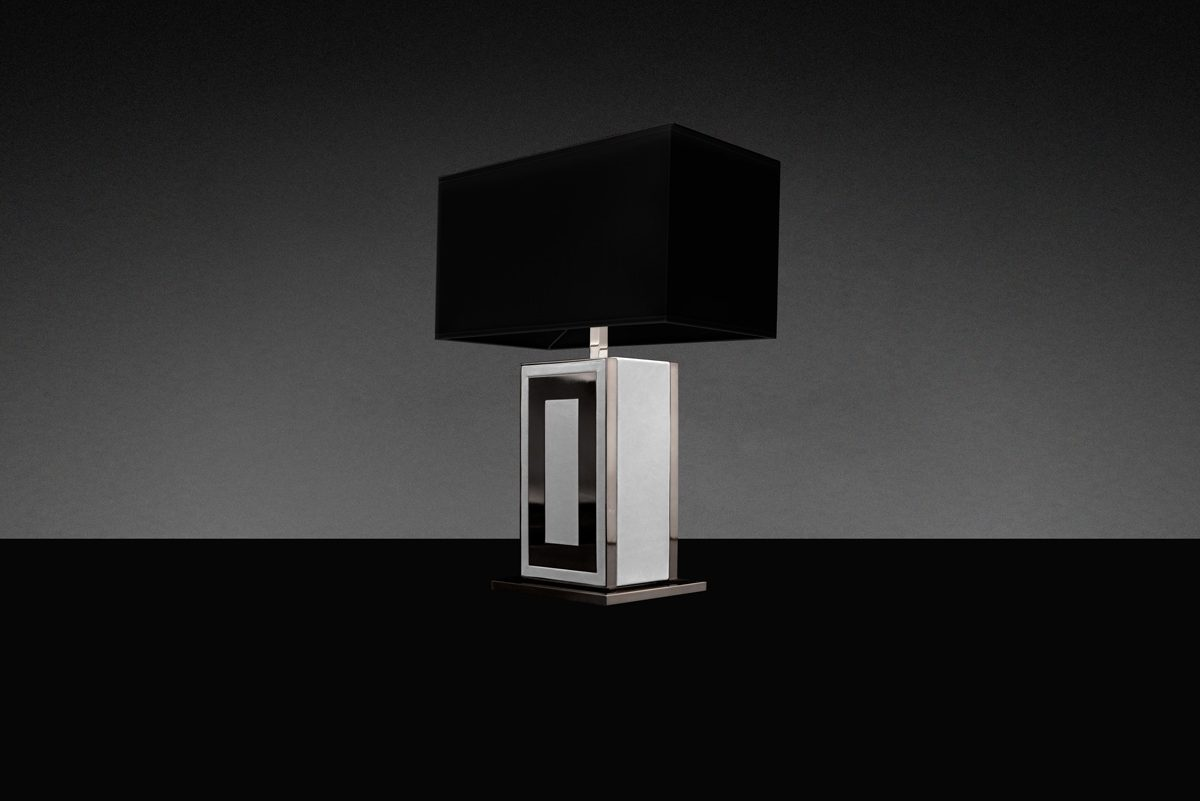 Blainey-North-Collection-Dietrich-Table-Lamp