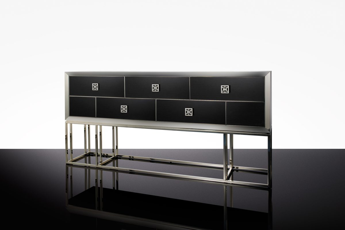 Blainey-North-Collection-Ezra-Console