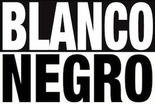Blanco Negro