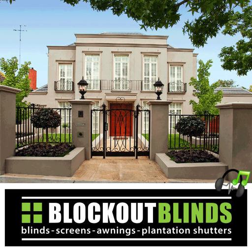 Podcast – Blockout Blinds