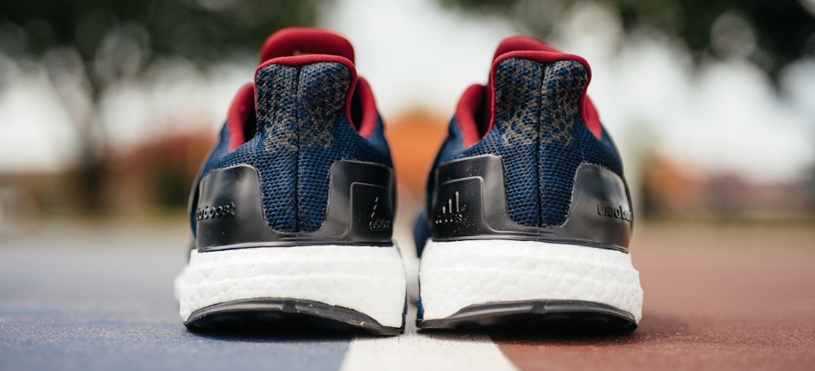 adidas ULTRA BOOST ST: a new high mileage hero?