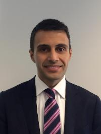 Michael Saadat