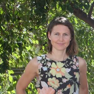 Laura Egan