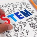 Engaging students and the greater school community with STEM