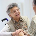Upskilling carers for the formal workforce