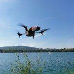 Utilising drones for bridge inspections