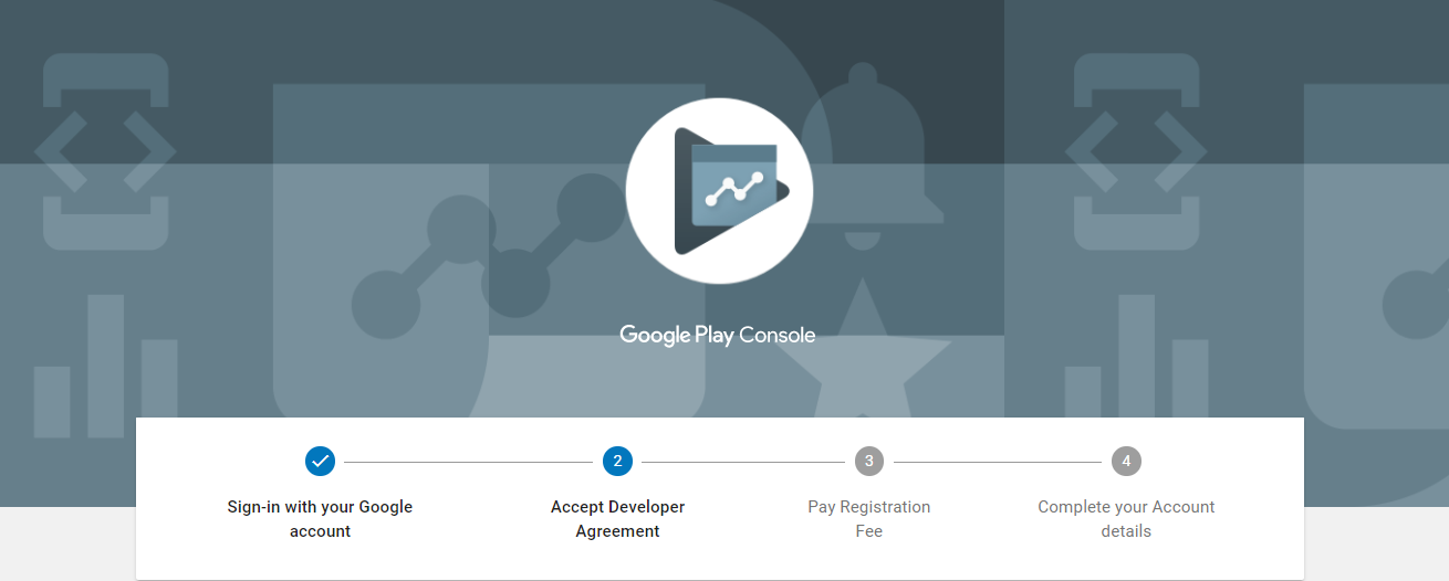 How To Sign Up For An Account To Publish App On Google Play Store