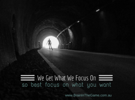 The Importance of Focus for Athletes