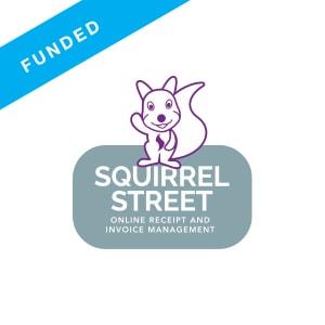 Squirrel Street