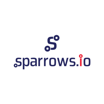 sparrows.io