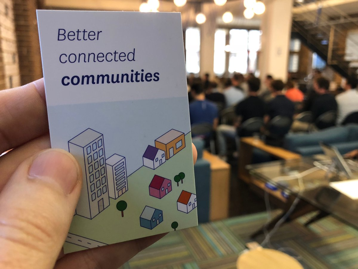 Better Connected Communities with Stockland Startups