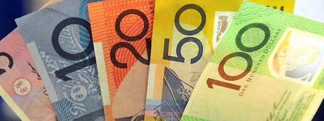 Australian-Bank-Notes