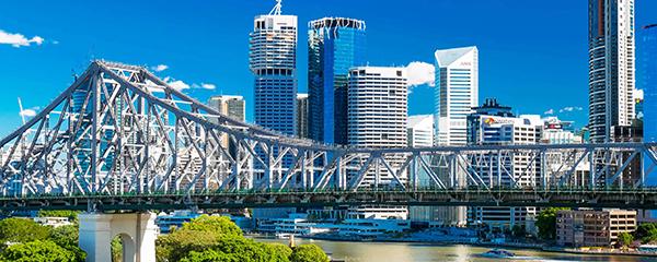 Date calc in Brisbane