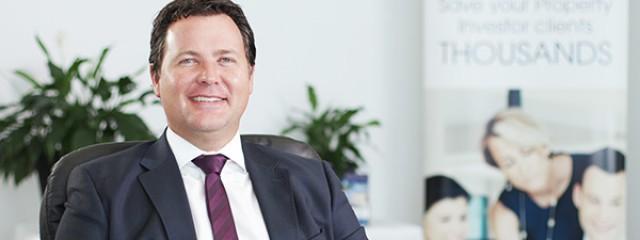 Bradley Beer CEO BMT Tax Depreciation