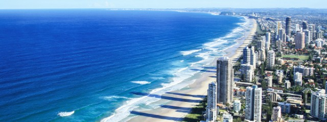 Seascape - Gold Coast
