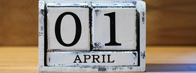 01 April